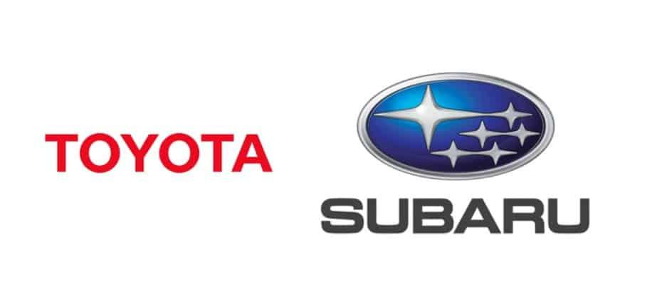 Toyota y Subaru fortalecen su alianza: Nuevos modelos, tecnología y sorpresas