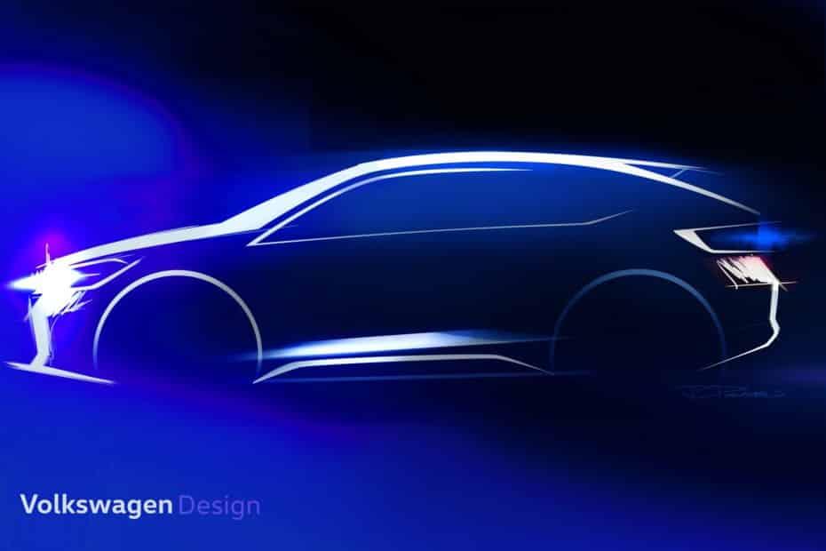 Volkswagen Urban Coupe: Un nuevo modelo para América Latina y Europa