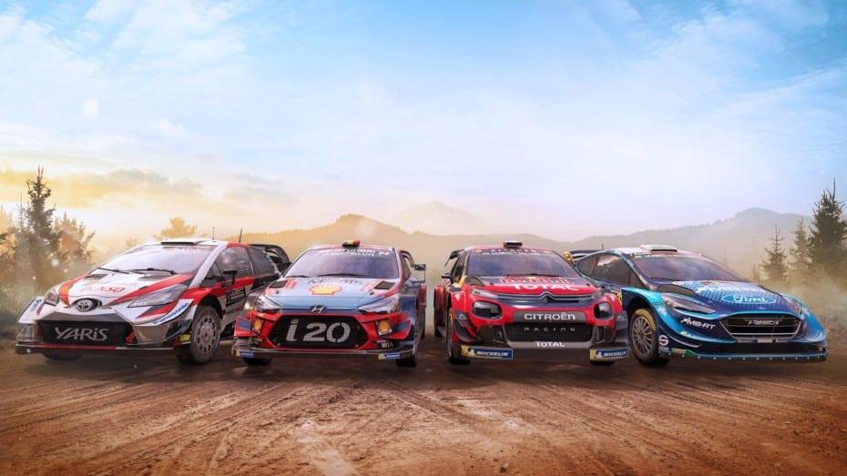 Cosas que nos gustan y que no del WRC 8: ¿Deberías comprarlo?