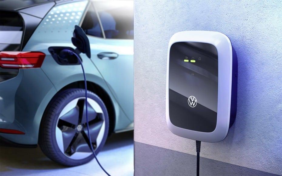 Volkswagen ID.3: el primer coche 100% eléctrico llega pisando fuerte
