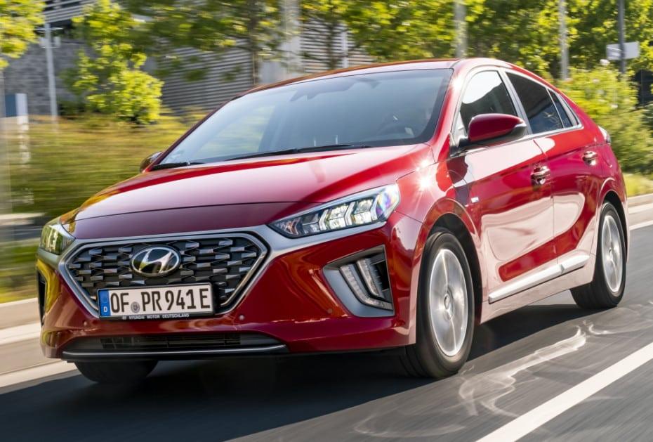 Llamadas a revisión semana 3/2020: Focus, Fiesta, Clase A, Ioniq, X1, Serie1, Serie3 y más…