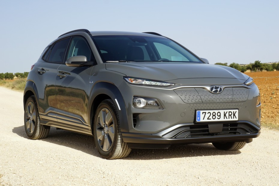 Prueba Hyundai Kona EV 204 CV Style: Una opción muy interesante