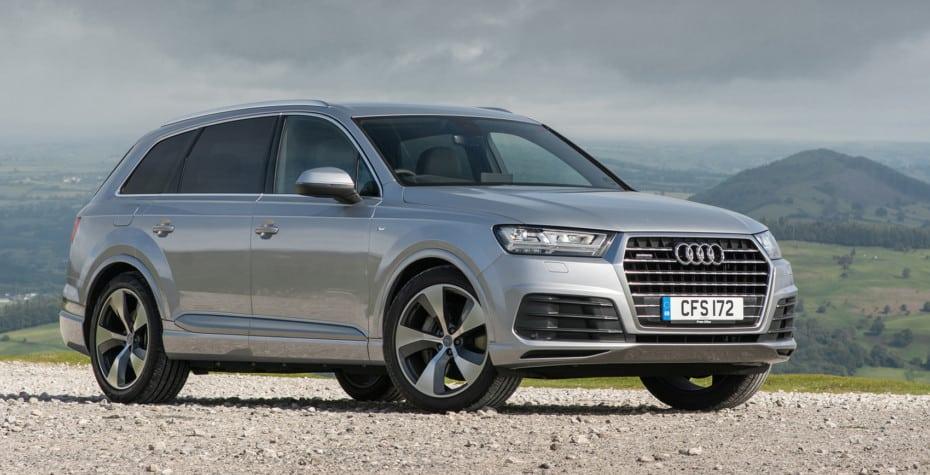 Dossier, los 120 modelos más vendidos en Reino Unido durante agosto