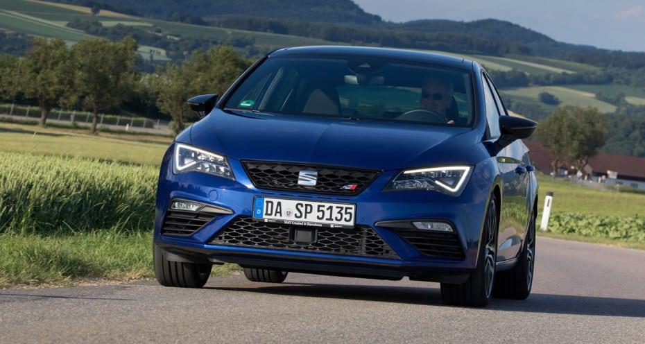 Dossier, los 100 modelos más vendidos en Alemania durante agosto