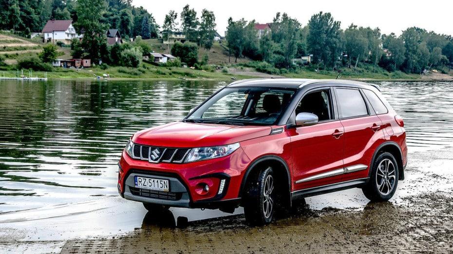 Dossier, los 110 modelos más vendidos en Polonia durante agosto