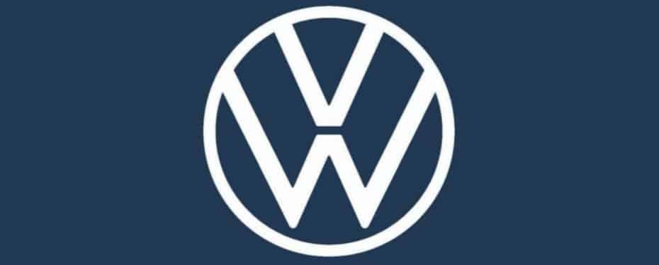 El nuevo logo de Volkswagen también llega a sus vehículos comerciales