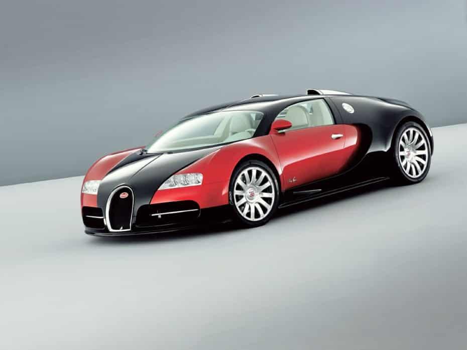 Fuga de cerebros en Rolls-Royce: El padre del Bugatti Veyron ha durado seis meses en su puesto