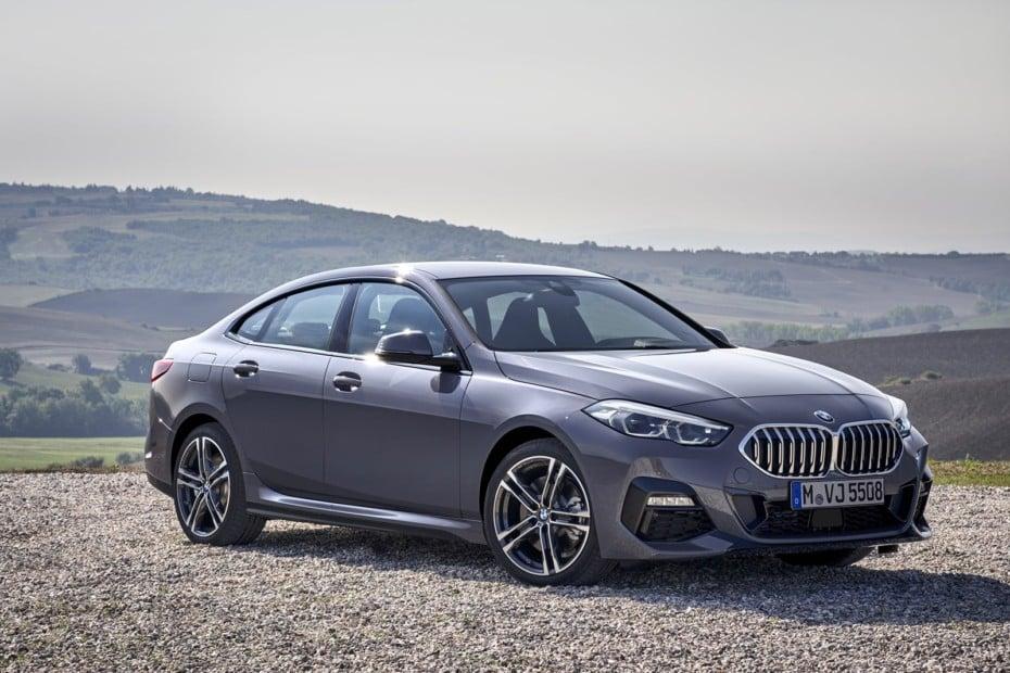 El BMW Serie 2 Gran Coupé ya se puede reservar: Desde 31.255 €