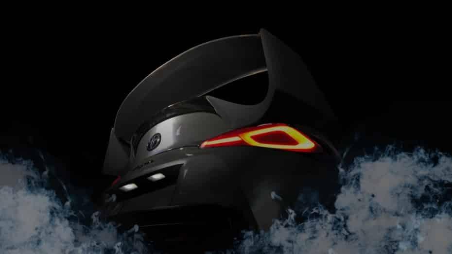 ¡Buenas noticias!: TRD nos habla sobre el inminente debut del GR SUPRA 3000GT Concept