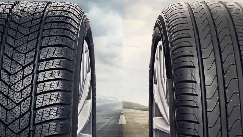 ¿En qué debo fijarme para comprar neumáticos 'online'?: Claves para acertar