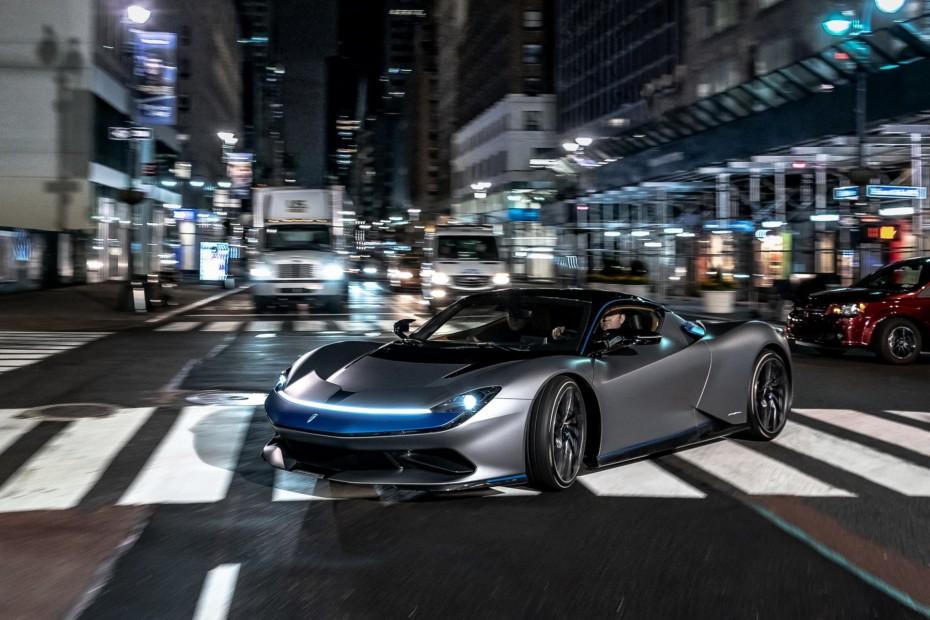 Fuga de cerebros en Tesla: El mandamás a nivel europeo se «muda» a Automobili Pininfarina