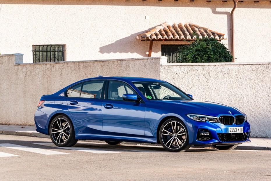 Prueba BMW 330i Berlina 258 CV M-Sport 2019: Te apetecerá conducirlo a todas horas