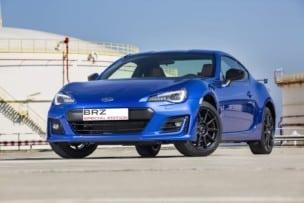 Subaru anuncia el fin de la producción del BRZ: solo podrás comprar stock