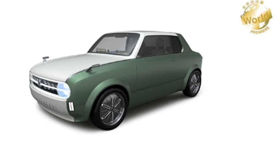 Suzuki muestra su alineación para el Salón de Tokio: Nos encanta el aspecto «retro» del WAKU SPO