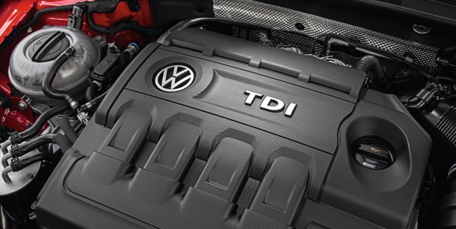 Así es el nuevo motor 2.0 TDI Evo: desde 120 a los 200 CV que usarán los RS y GTD