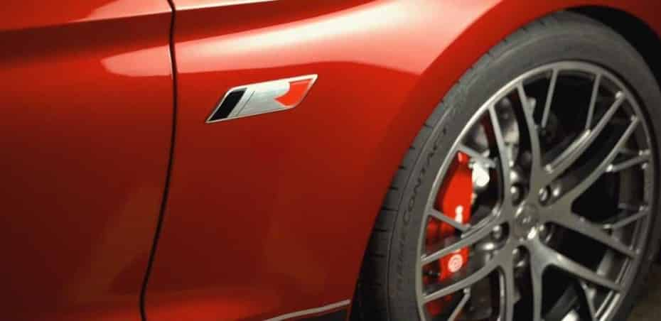 Roush Performance está preparando el Mustang más potente de su historia para el SEMA Show
