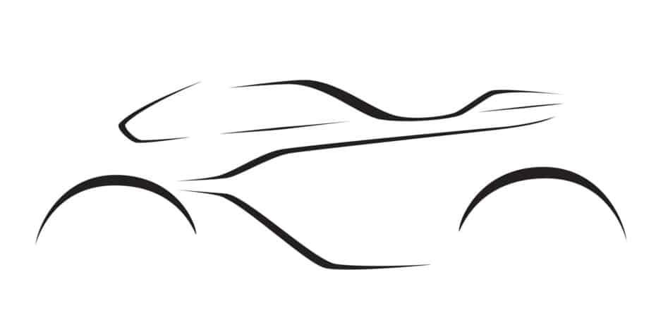 Aston Martin también se atreve con las dos ruedas: Primeros detalles de la moto británica