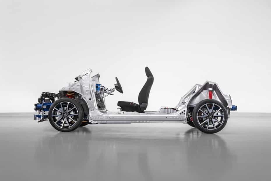La batería de estado sólido de Toyota está lista: La conoceremos en 2020