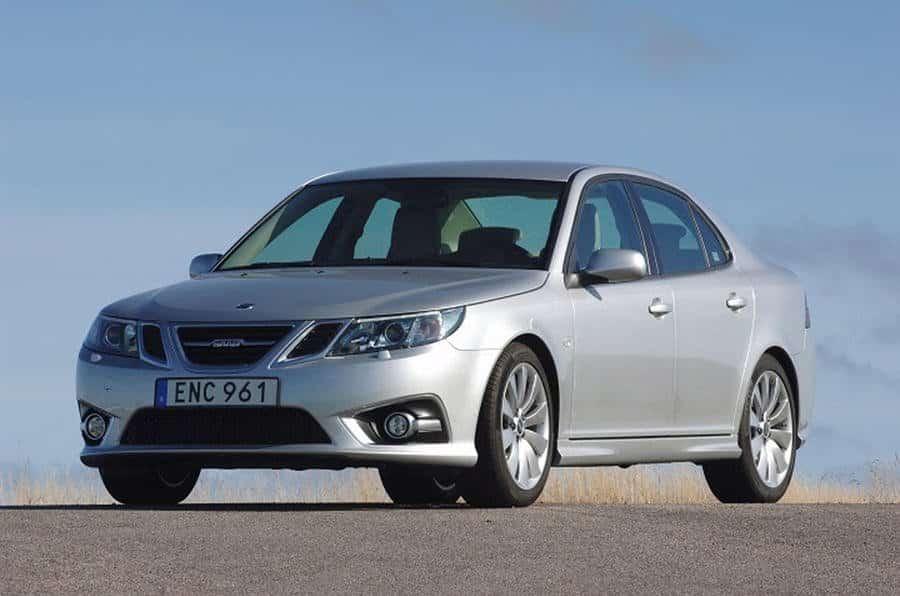 ¿Interesado en comprar un Saab 9-3 Aero 2.0 turbo?: Este es nuevo…