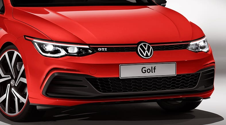 En 2020 veremos un Volkswagen Golf GTI Mk8 y tendrá muy buena pinta