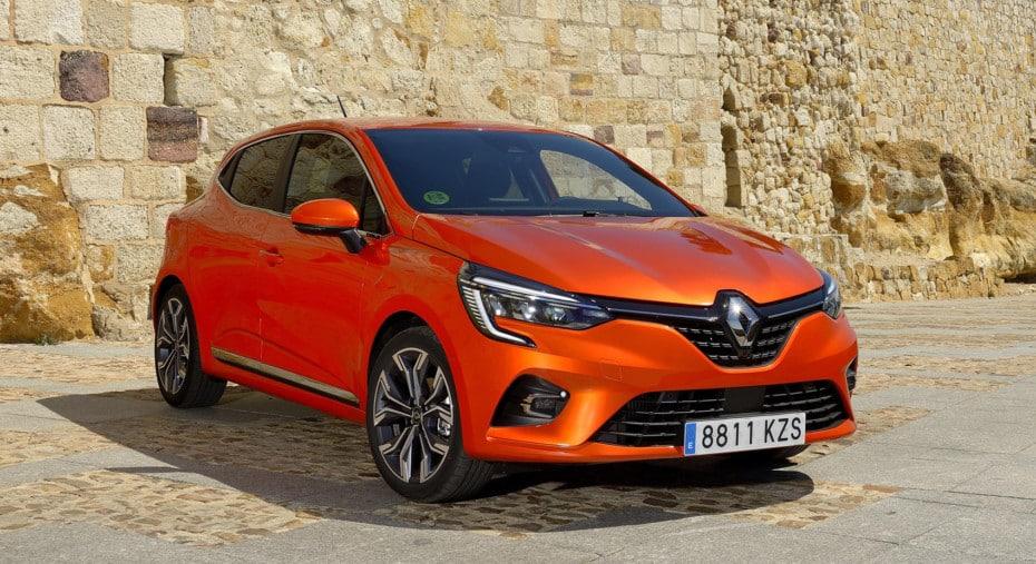 El nuevo Renault Clio estrena motor a GLP