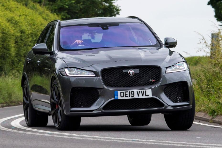 Dossier, los 140 modelos más vendidos en Reino Unido hasta septiembre