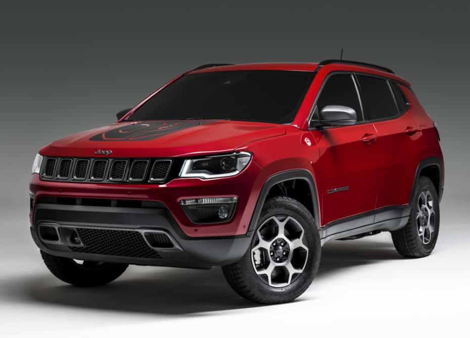 El Jeep Compass será italiano a partir de 2020