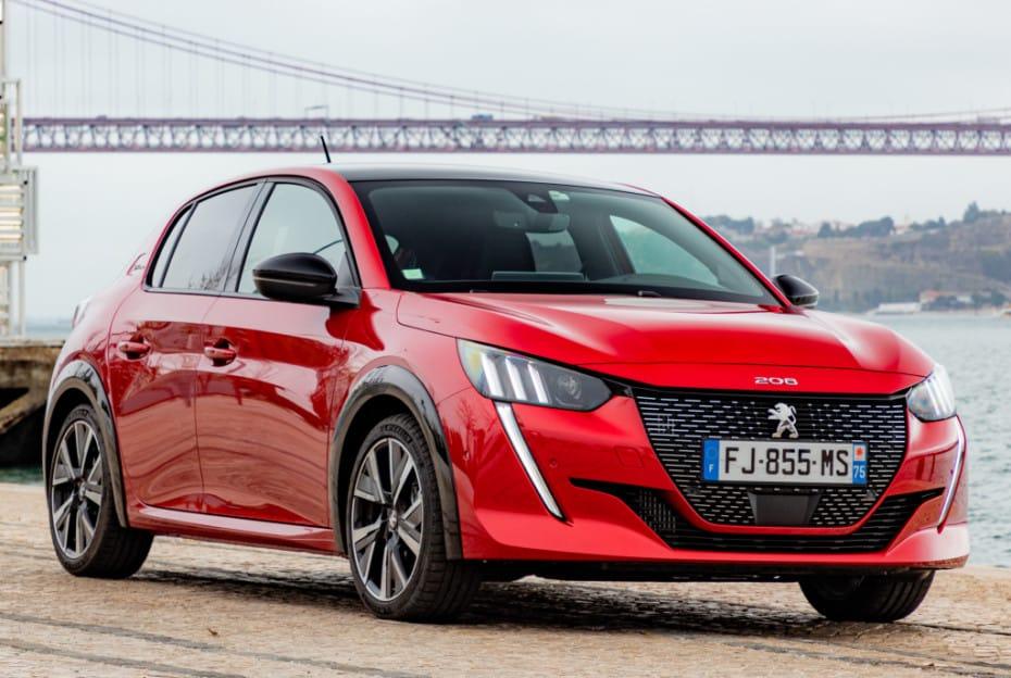 Nueva gama 2021 del Peugeot 208: Estrena acabados