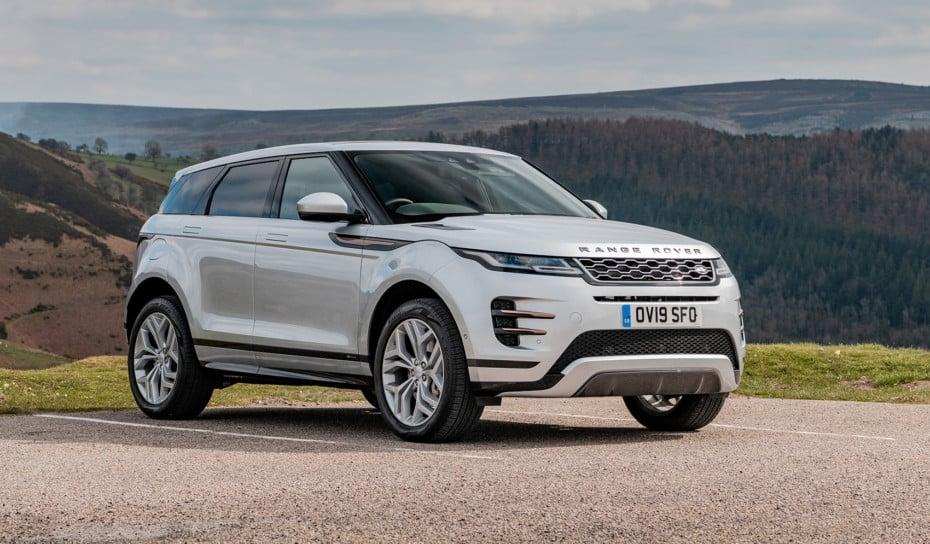 Dossier, los 135 modelos más vendidos en Reino Unido durante septiembre