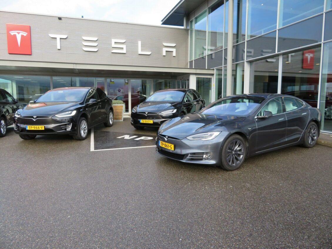 Ventas septiembre 2019, Holanda: El Tesla Model 3, modelo más vendido con mucha diferencia
