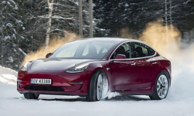 Dossier, los 50 modelos más vendidos en Noruega hasta septiembre