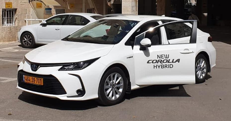 Dossier, los 70 modelos más vendidos en Israel hasta septiembre