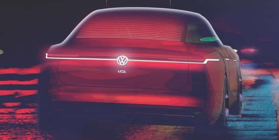 Volkswagen anuncia el segundo modelo de la familia ID: ¿Un «anti-Tesla» con 600 km de autonomía?