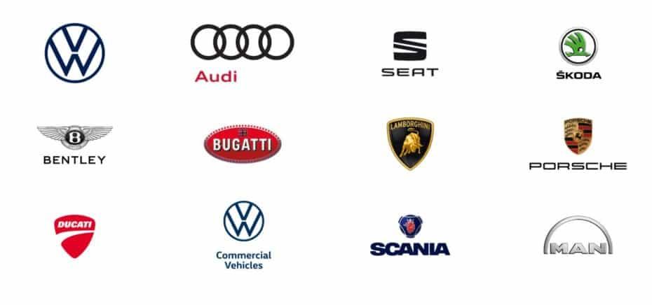 VW reorganizará sus marcas: ¿SEAT por debajo de Audi y por encima de Volkswagen?