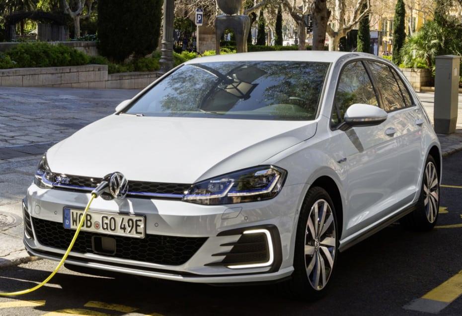 El Volkswagen Golf GTE, de nuevo a la venta