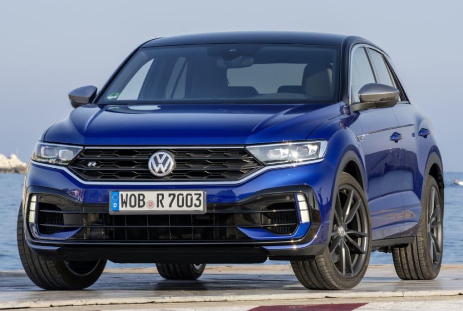 El Volkswagen T-Roc «R» ya se puede reservar en España