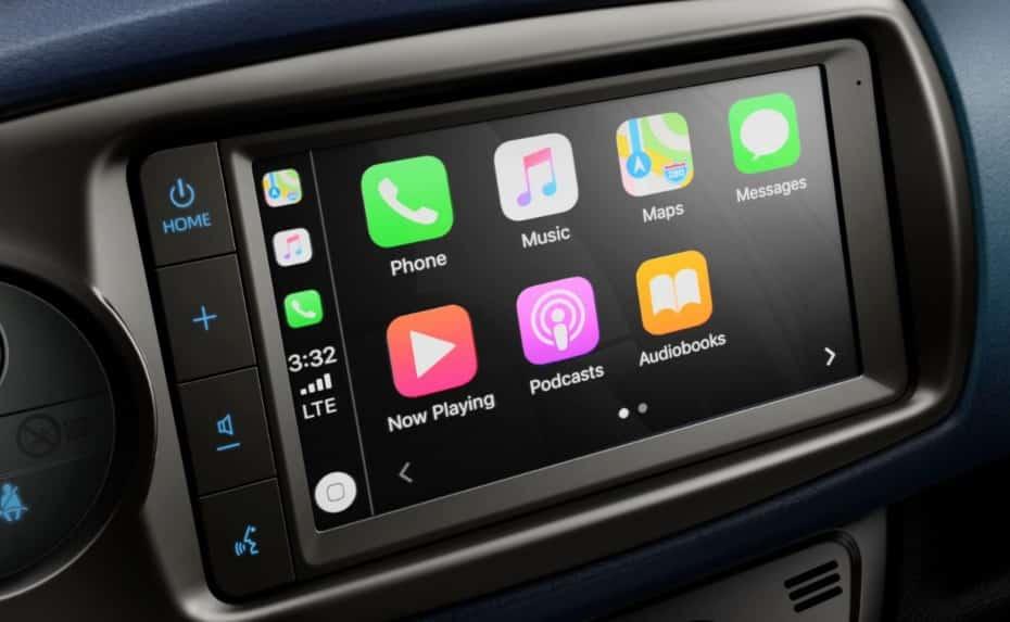 Apple Car Play y Android Auto en Toyota: Fechas, coste y modelos que admiten retrofit