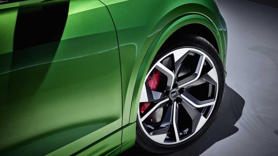 ¿Hasta dónde llegarán las llantas de aleacción?: Audi pone tope al número de pulgadas…