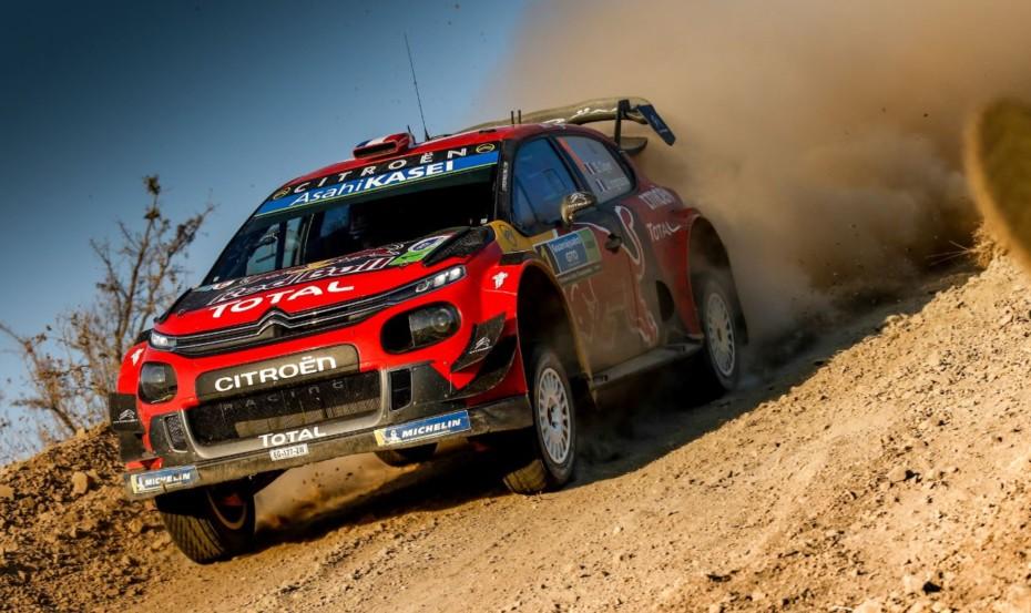 Citroën Racing abandona el WRC: La salida de Ogier deja sin opciones al equipo