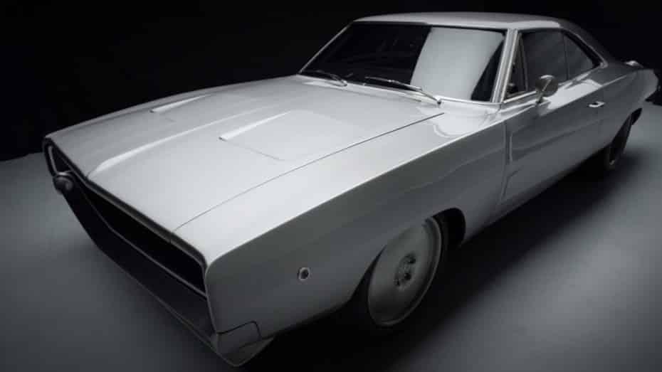 ¡Joya a la venta! El Dodge Charger de Dominic Toretto con más de 2.250 CV puede ser tuyo