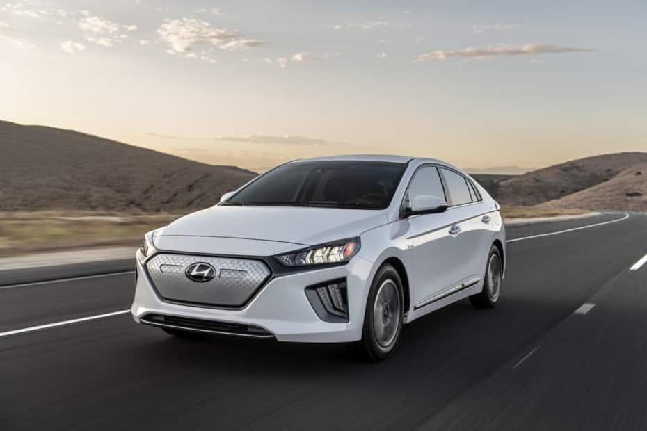 La gama ECO de Hyundai tendrá al menos 13 modelos para 2022: Esta será su tecnología