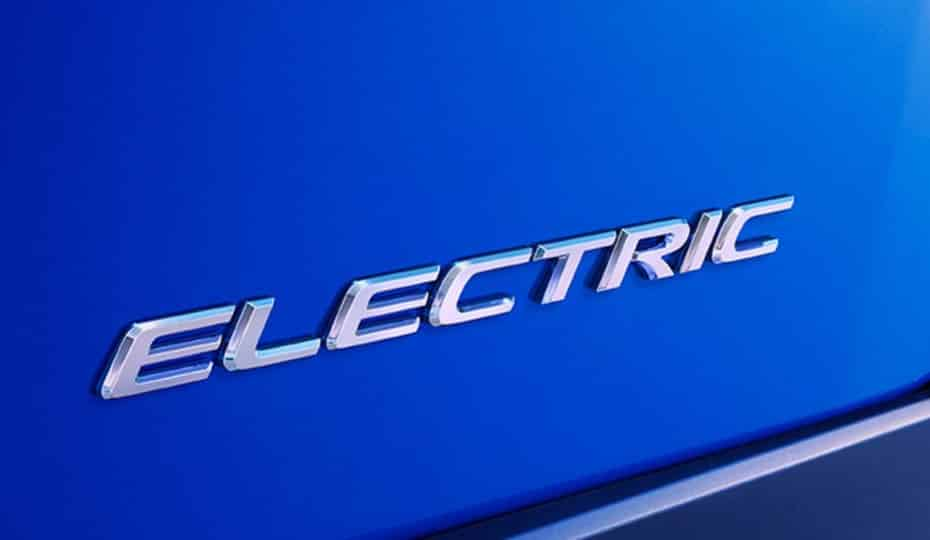 Lexus nos habla de su primer modelo 100% eléctrico: ¿UX Electric a la vista?