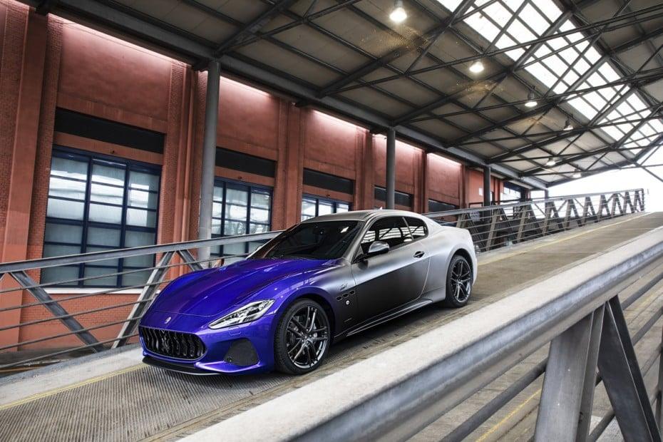 Maserati dice adiós al actual GranTurismo con el «Zéda»: 12 años de alegrías