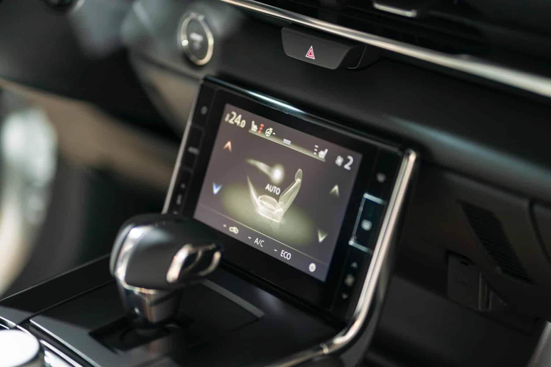 Mazda MX-30 (2019) 46