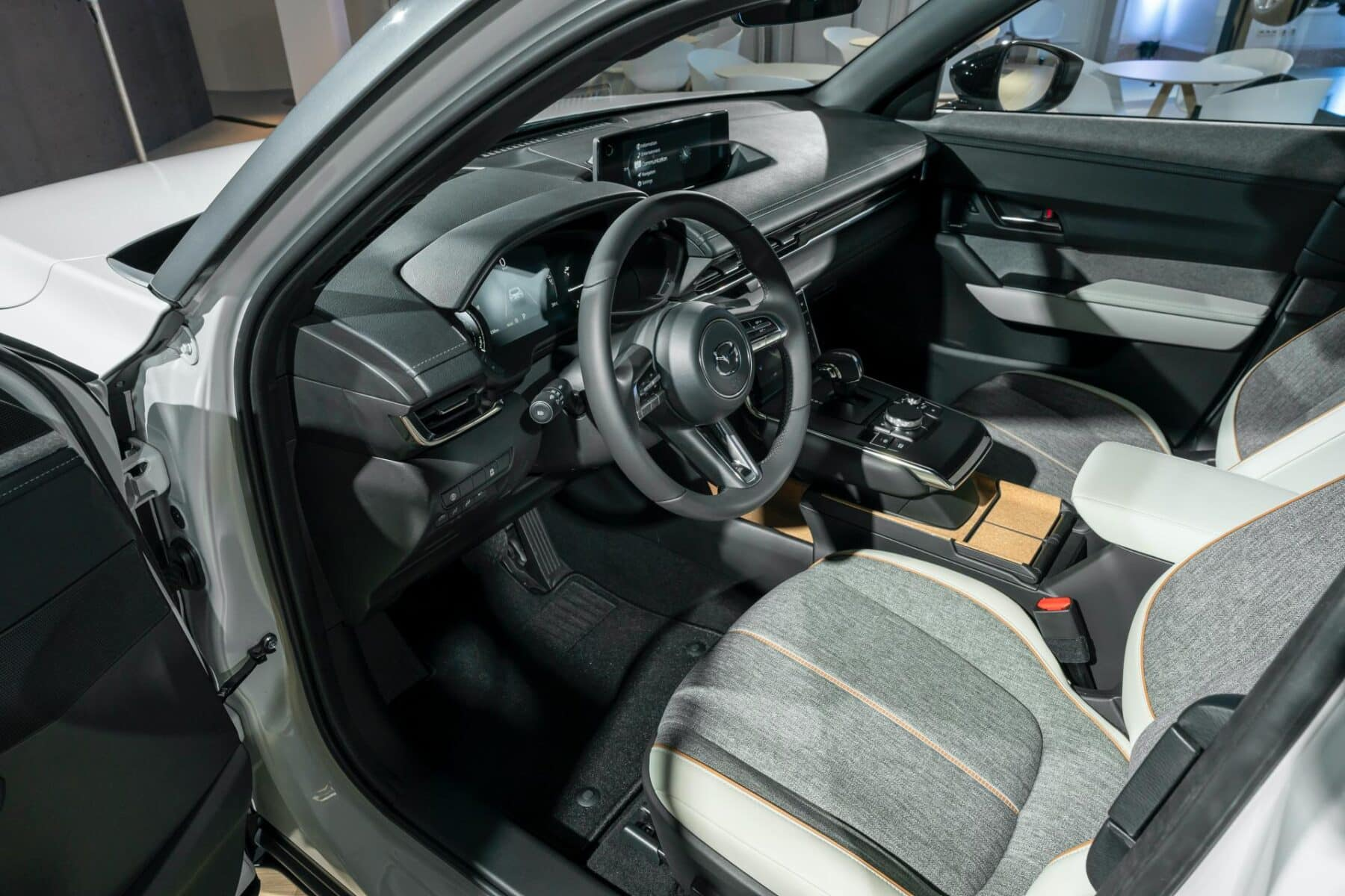 Mazda MX-30 (2019) 48