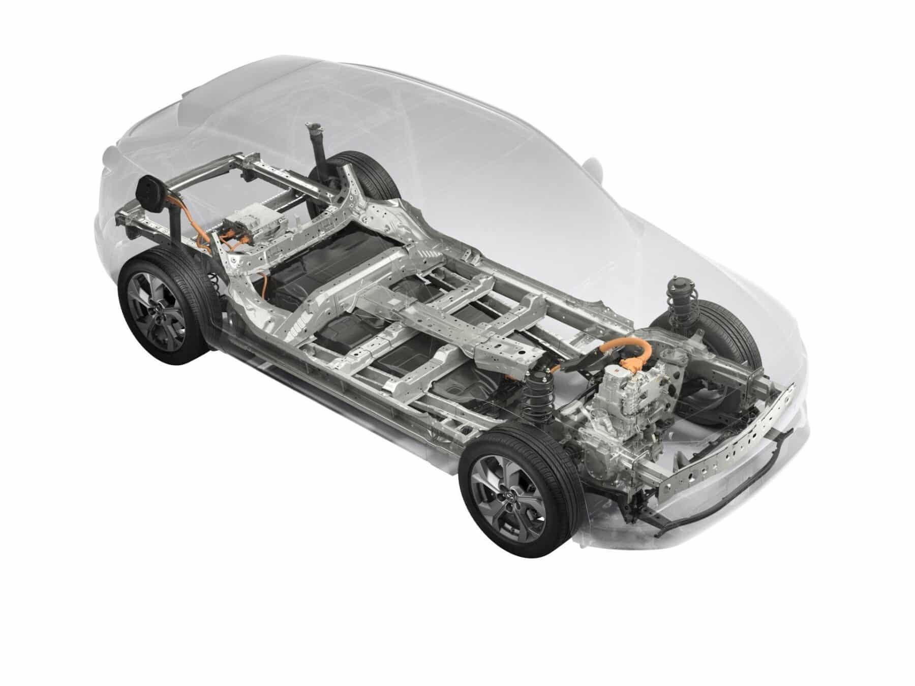 Mazda MX-30 (2019) 56