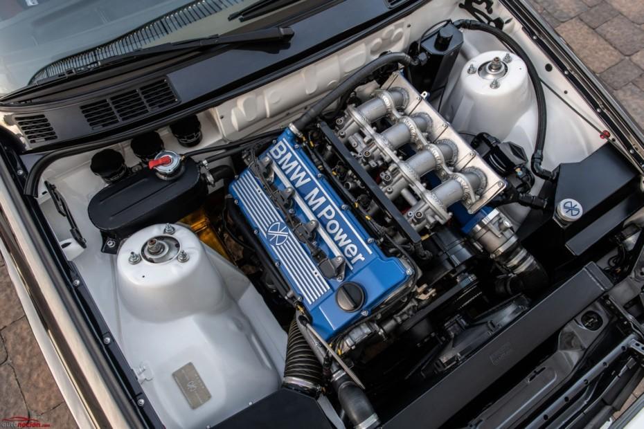 Dicen que estos son los BMW con mejor sonido jamás fabricados ¿Estás de acuerdo?