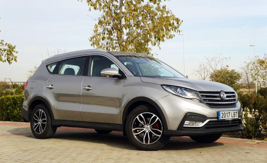 Estos fueron los D-SUVs más vendidos en España durante octubre