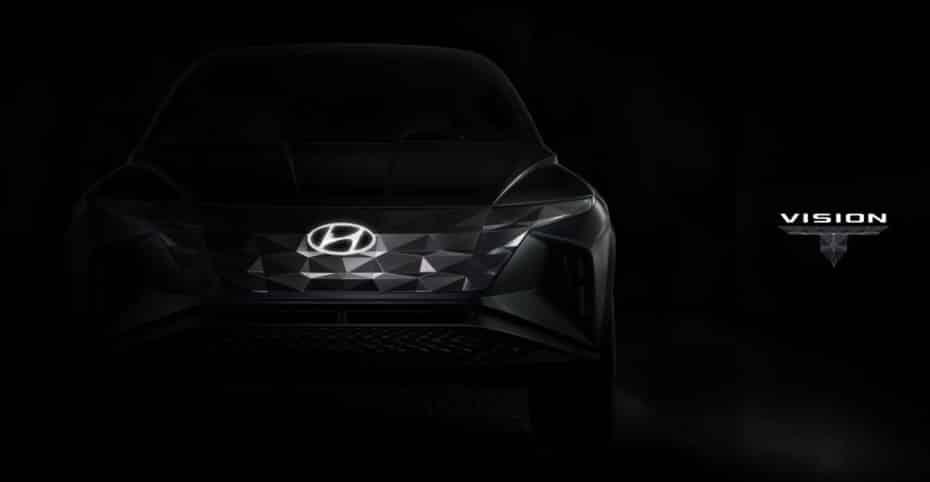 Hyundai Vision: El séptimo concept que adelanta el futuro diseño de la marca