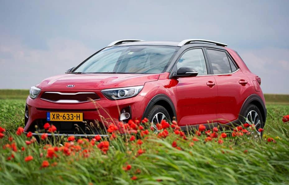 Dossier, los 75 modelos más vendidos en Holanda durante octubre